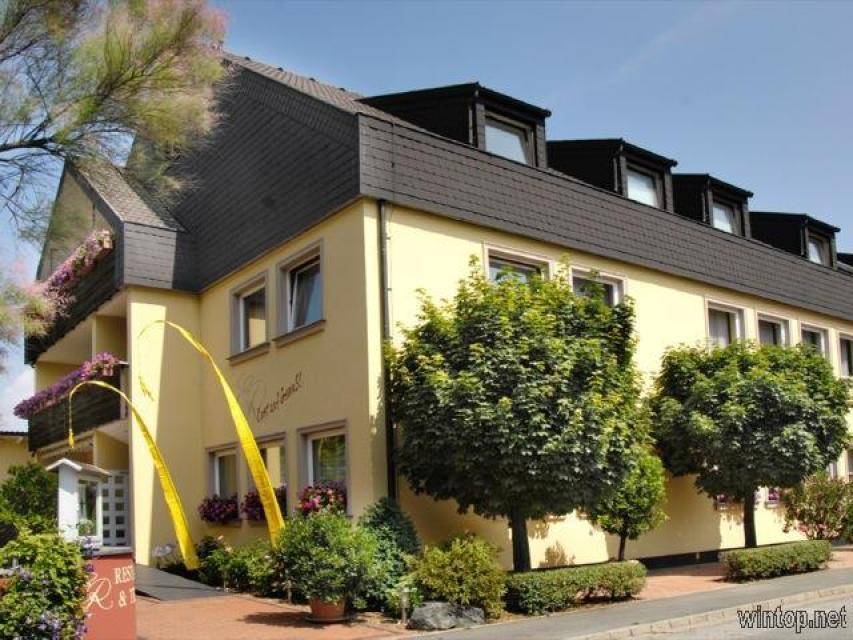 Hotel-Restaurant Rödiger