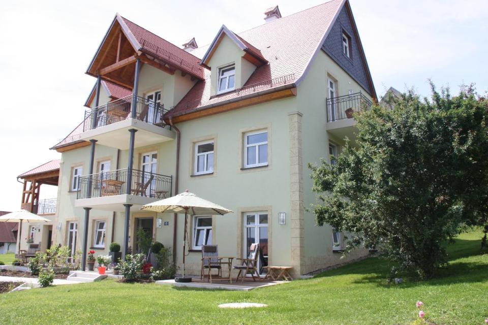 Landhaus Andreus