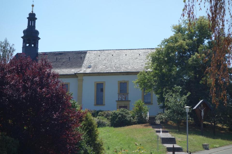 Villa am Eggenbach