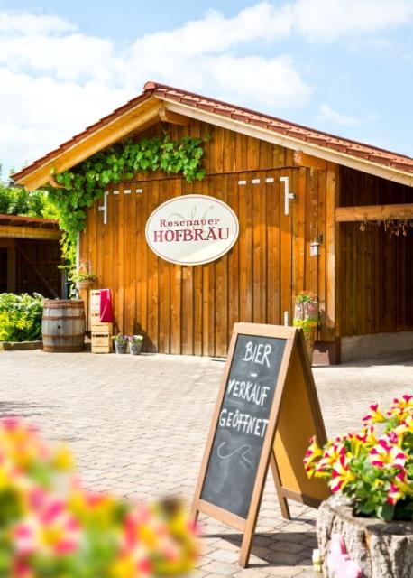 Rosenauer Hofbräu
