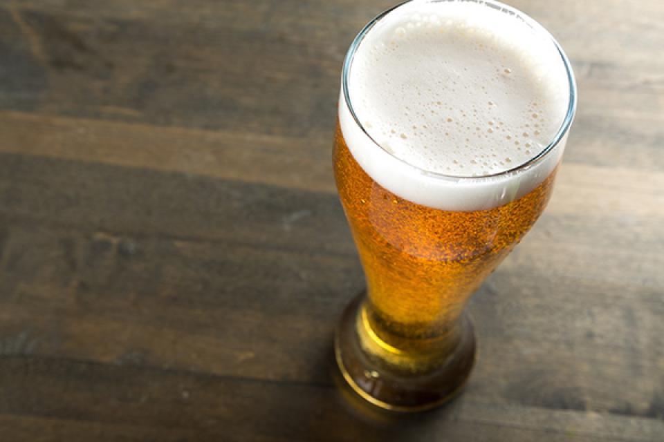 Brauerei Hübner
