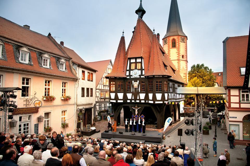 Erbach-Michelstädter Theatersommer