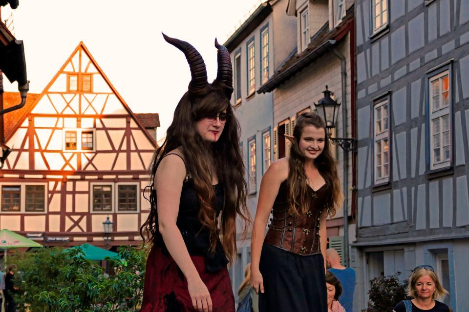 Michelstädter Altstadtfest