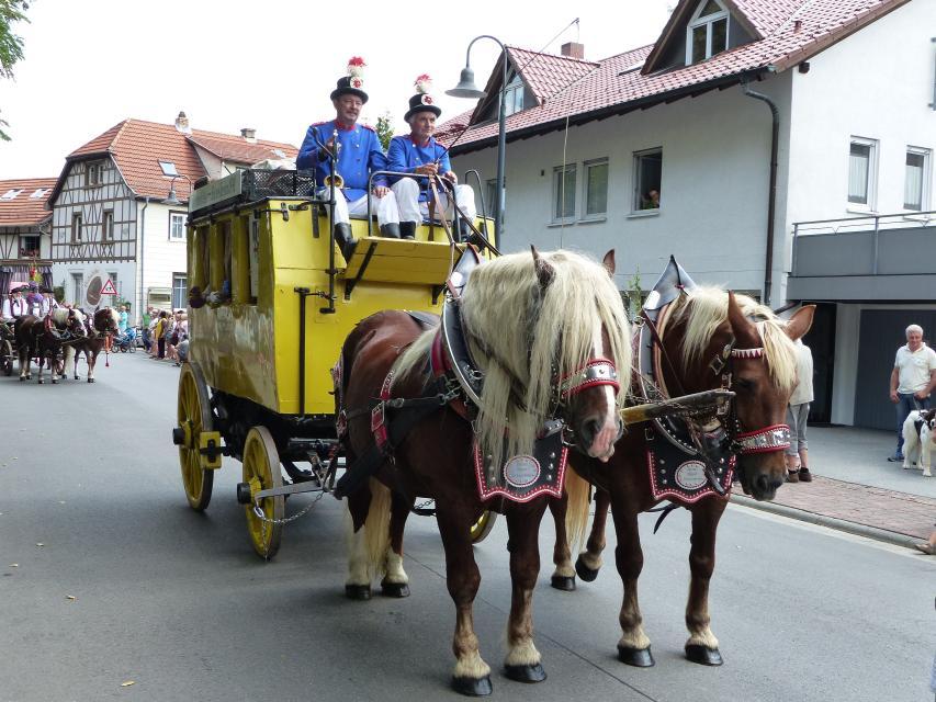 - Kur- und Touristikservice Lindenfels
