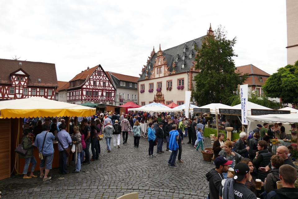 Umstädter Bauernmarkt