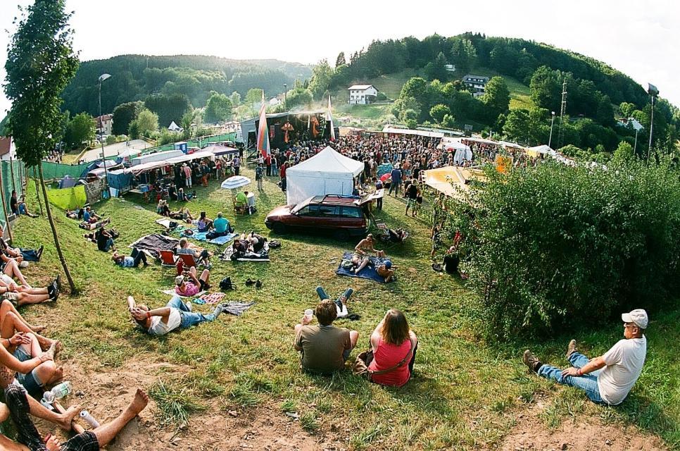 Finki Festival