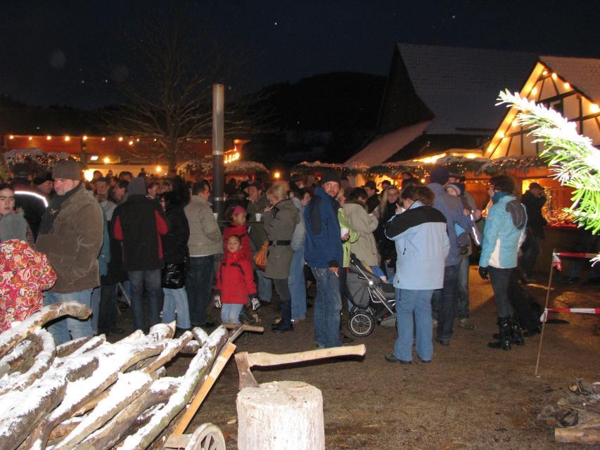 Schlierbacher Weihnachtsmarkt