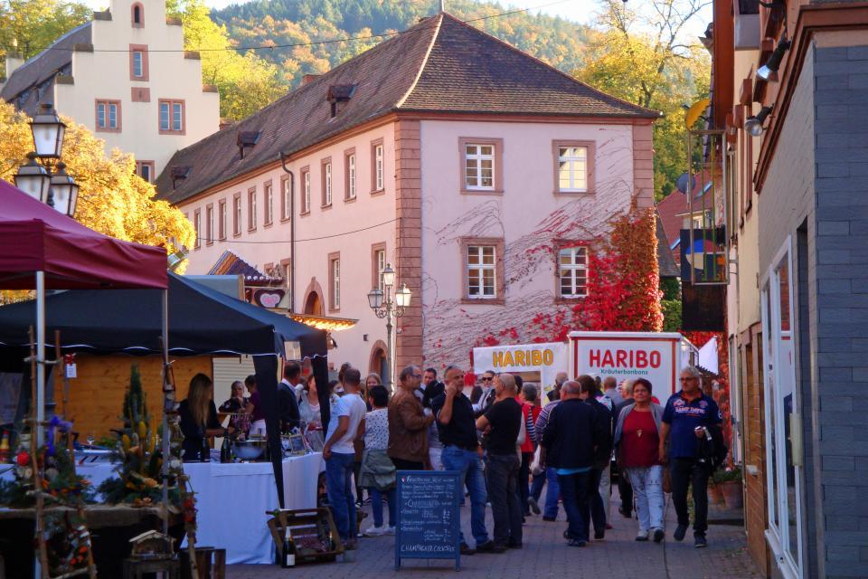 Wendelinusmarkt