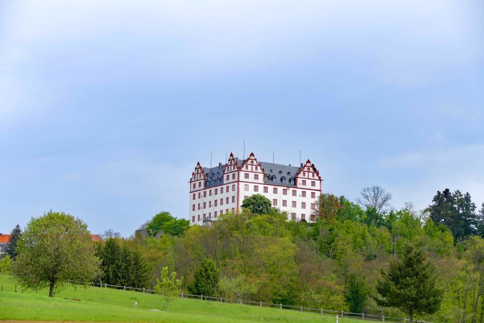 Kreiswandertag des Landkreises Darmstadt-Dieburg