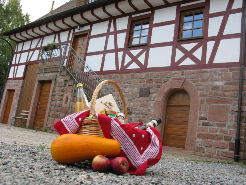 Regionalmarkt Wald-Michelbach