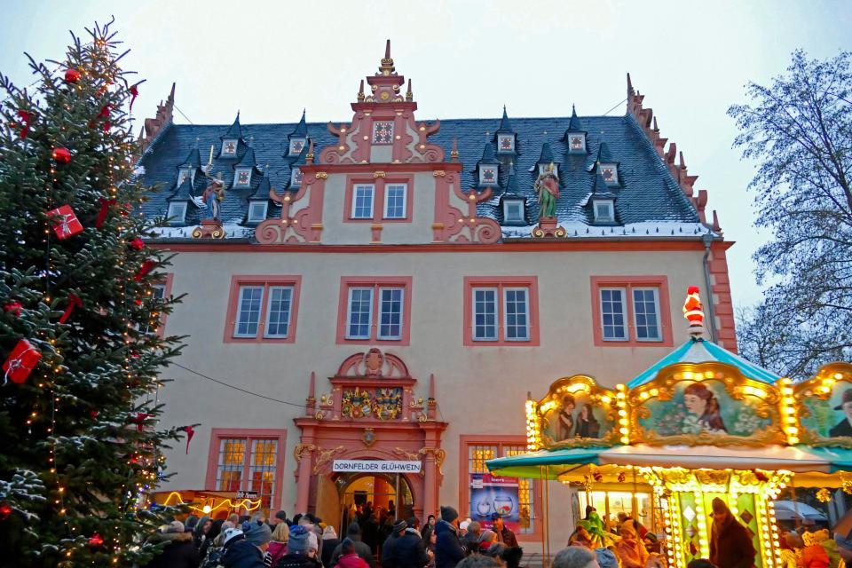 Adventsmarkt Groß-Umstadt