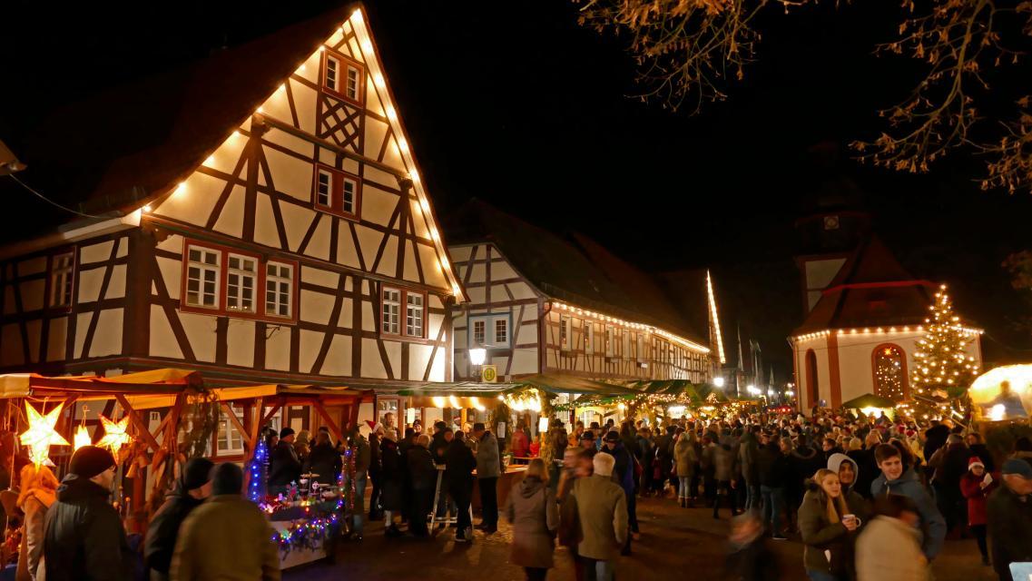 Benznickelmarkt Neustadt