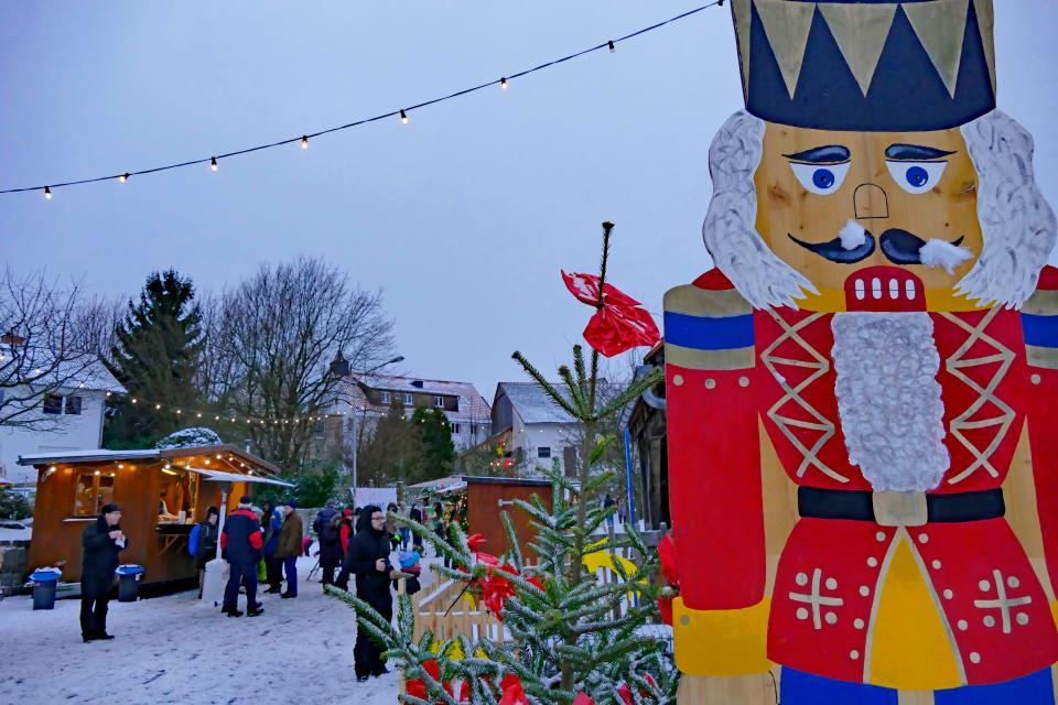Neunkircher Weihnachtsmarkt
