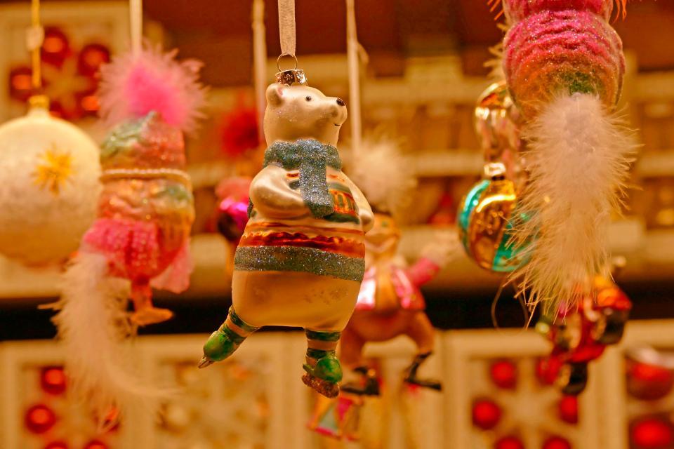 Glühweinfest der KSG Kreidach
