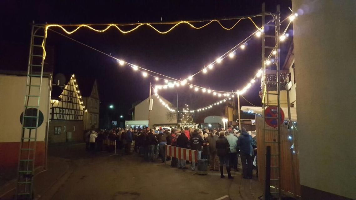 Weihnachtsmarkt Hetschbach