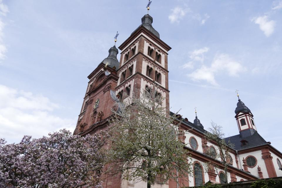 Pfingstkonzert Amorbach