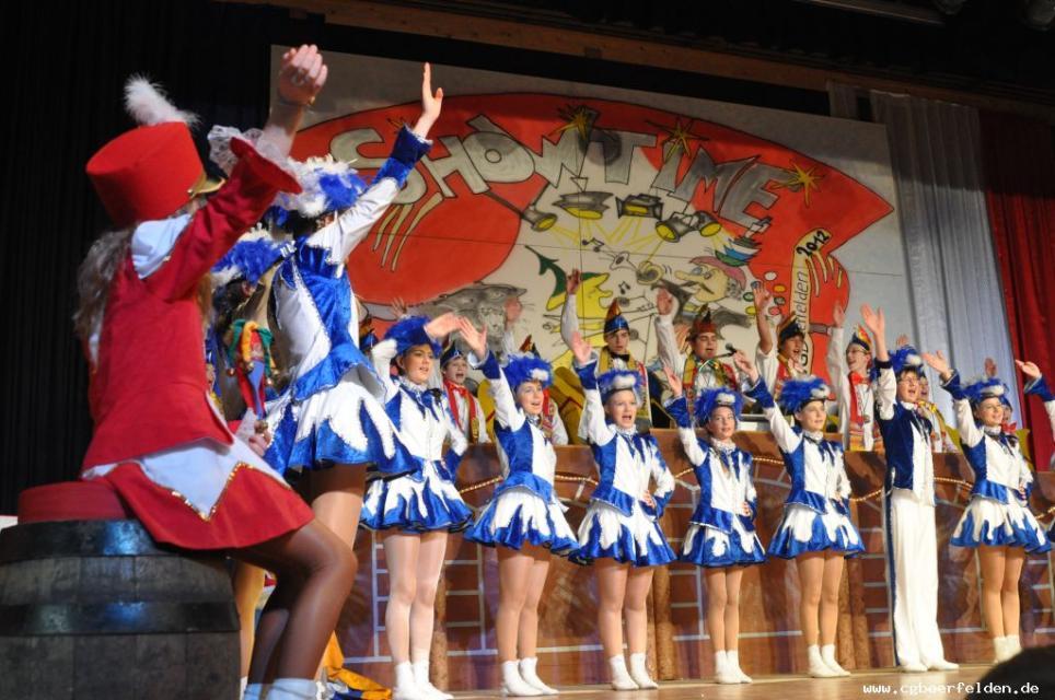 Kinderfest in Beerfelden/Oberzent