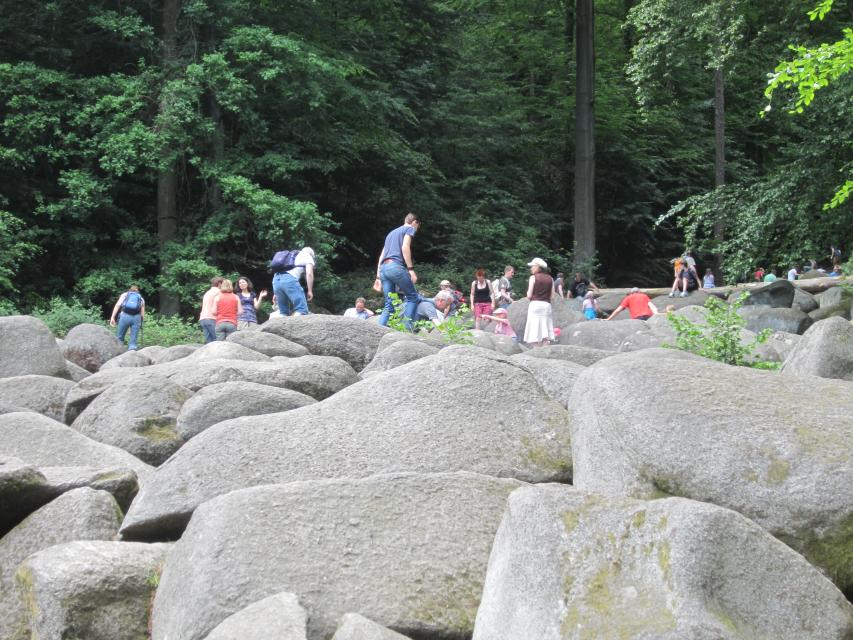 - Geo-Naturpark