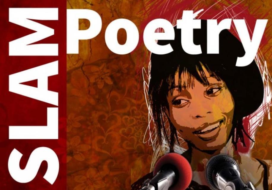 PoetrySlam Bergstrasse: Wettstreit der Poeten – Moderation Tilman Döring