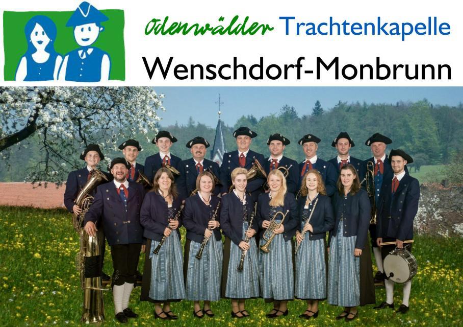 """""""Musikalischer Maienabend"""""""