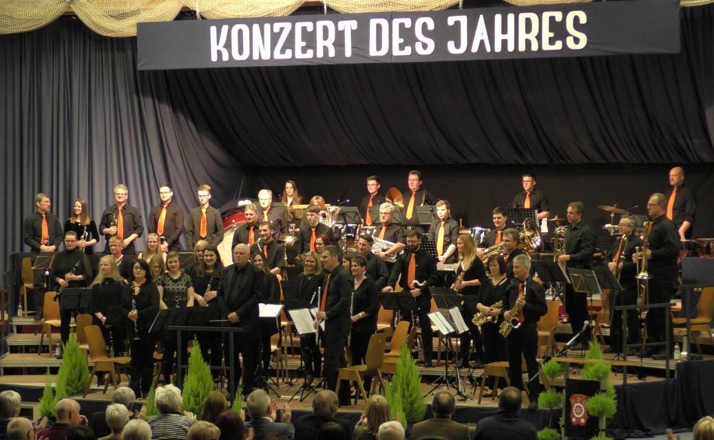 """""""Konzert des Jahres"""""""