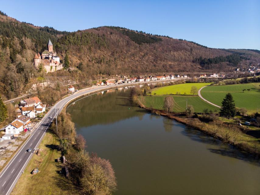 Schlossfestpiele Zwingenberg
