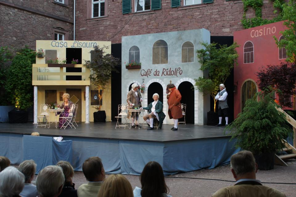 Theaterkreis Amorbach -