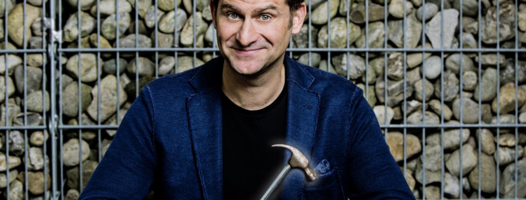 """Michael Altinger """"Schlaglicht"""" – Das brandneue Programm (Premiere Okt. 2019)"""