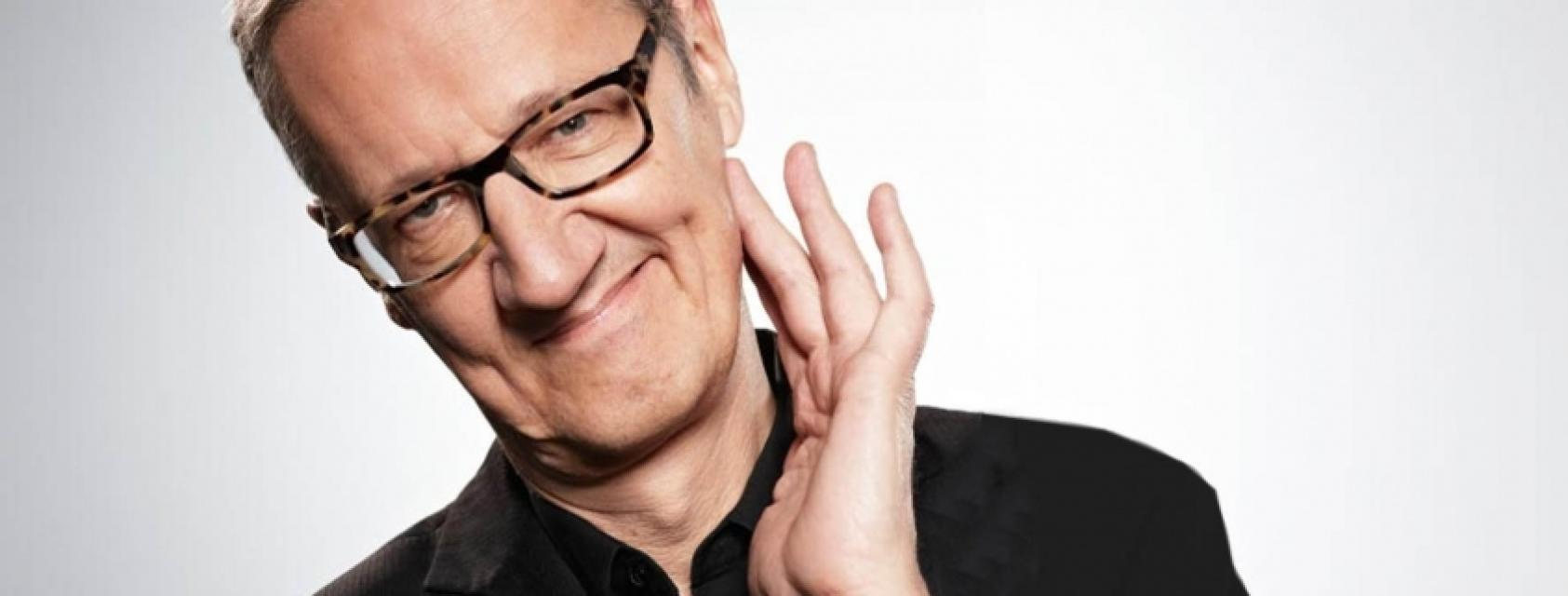 """Holger Paetz """"So schön war´s noch selten"""" – Kabarettistischer Jahresrückblick"""