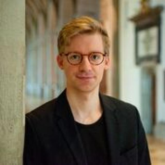 - Bernhard Gastager