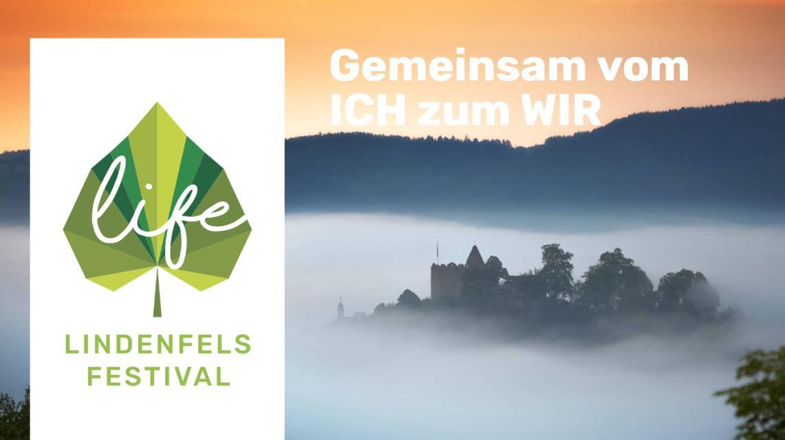 LIFE - Lindenfelser Festival für Kunst und Kultur