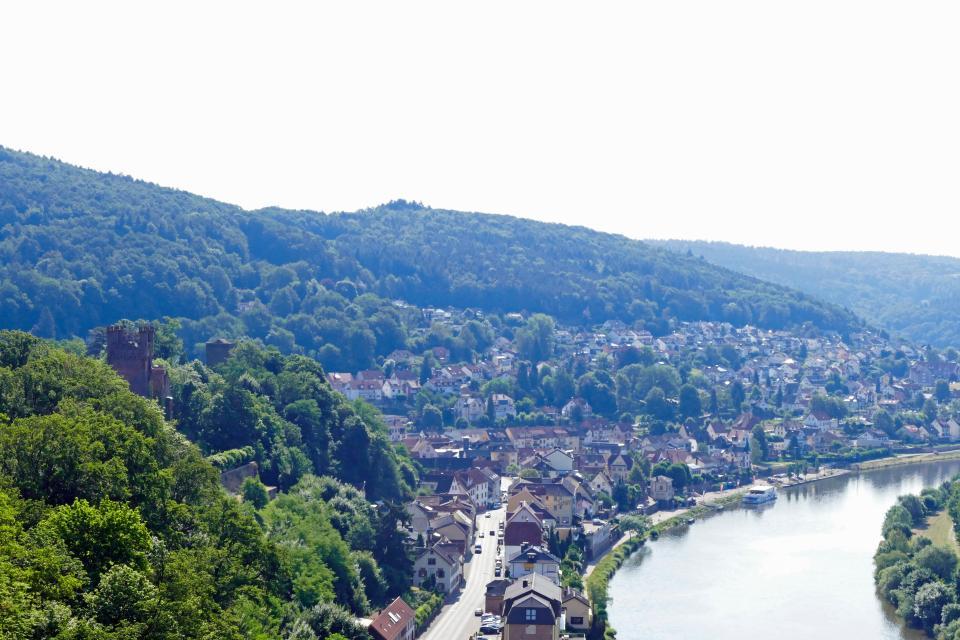 Lebendiger Neckar und AOK Radsonntag