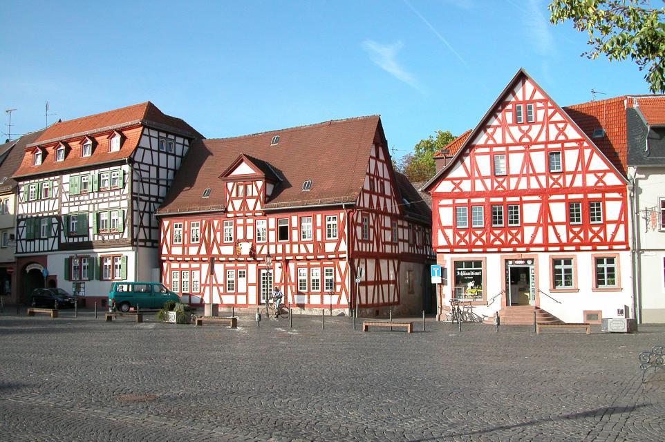 Johannisfest Groß-Umstadt