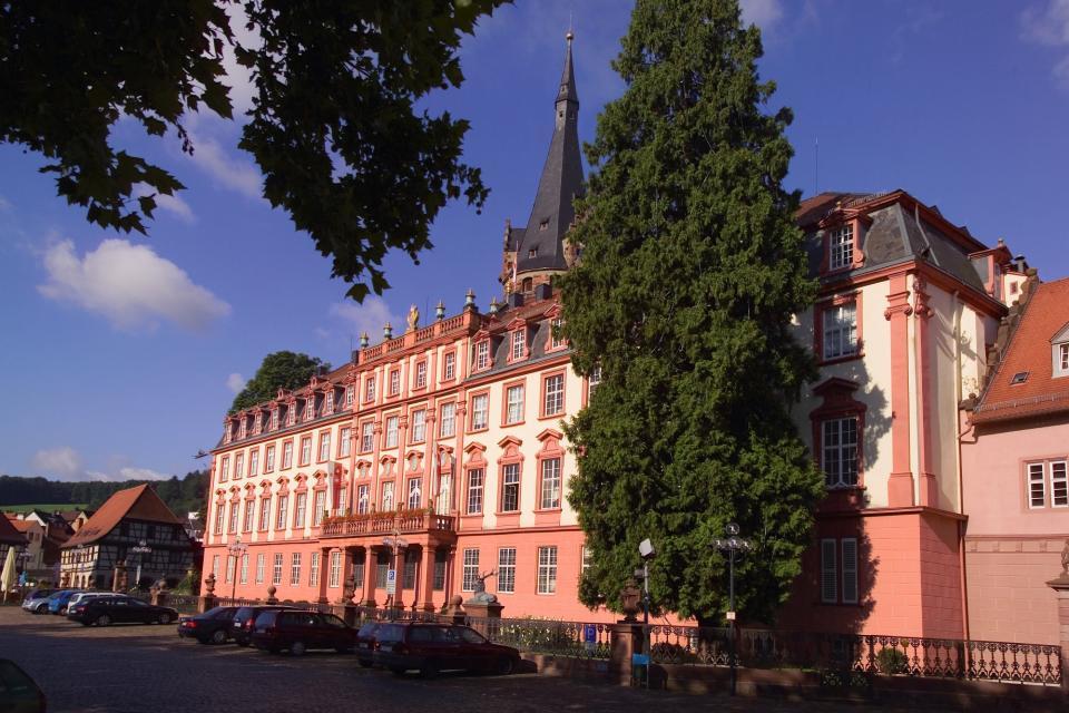 """""""Konzerte in der Elfenbeinstadt Erbach"""" Busch Trio London"""