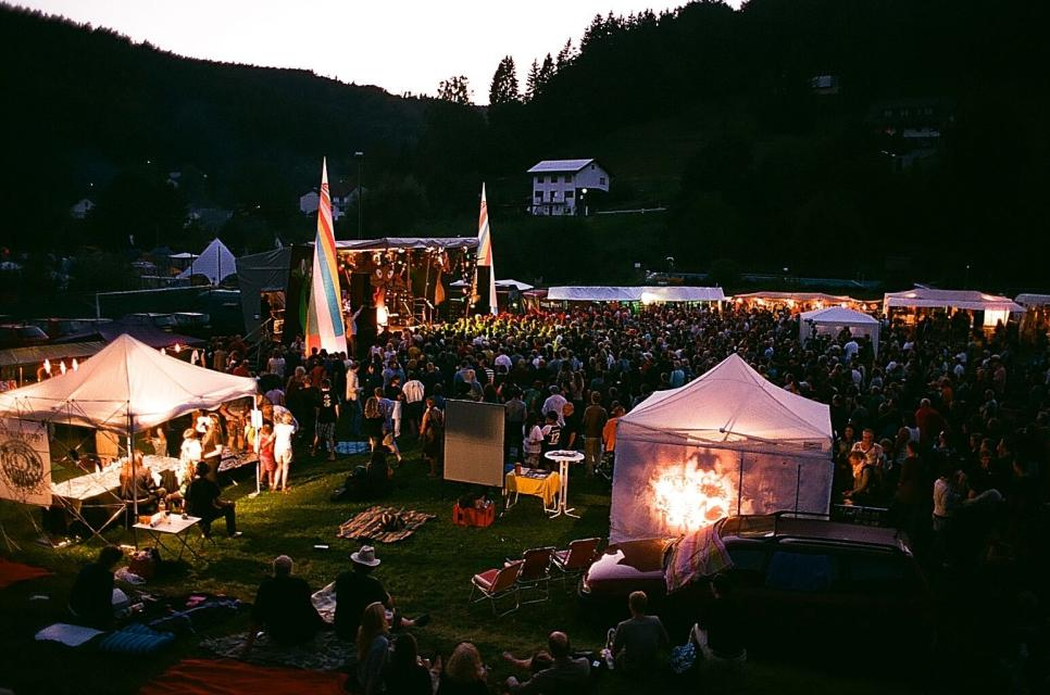 38. Finkenbach Festival