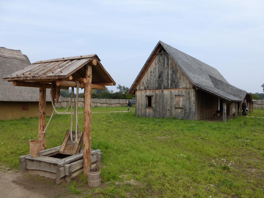 """Lauresham Thementag """"Fest der Landwirtschaft und Ernte"""""""
