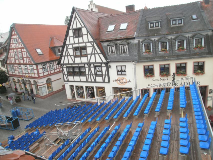 """Erbach-Michelstädter Theatersommer """"Heiße Ecke"""""""