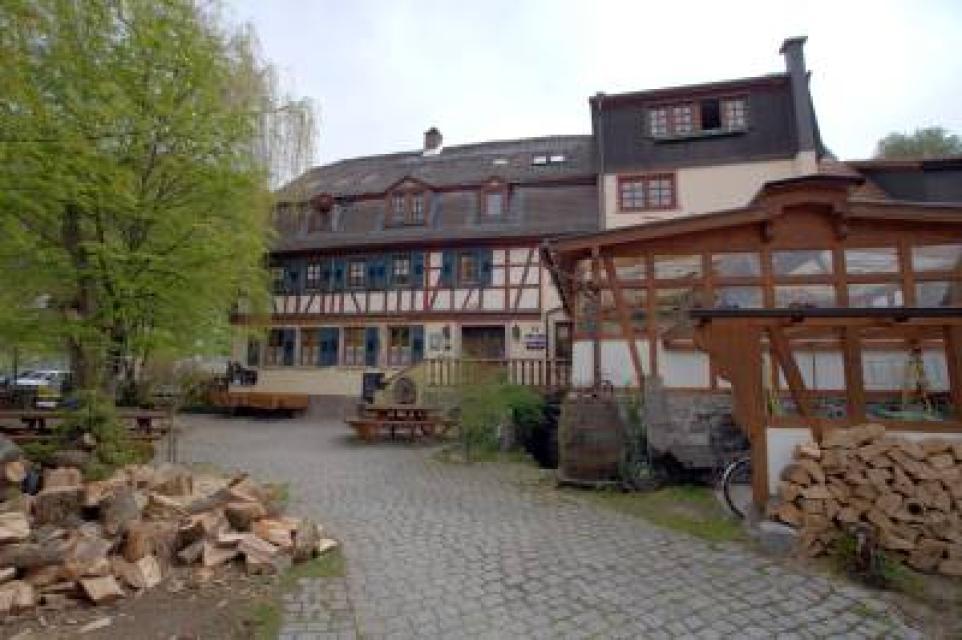 Auerbacher Bachgassenfest