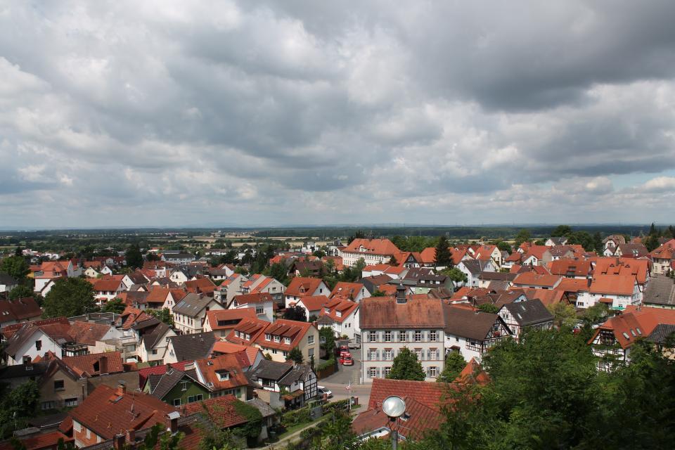Bensheimer Bürgerfest