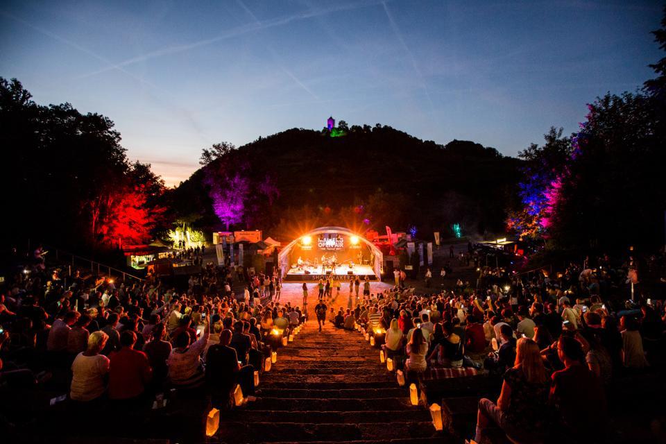 Maiway Kneipen- und Musikfestival