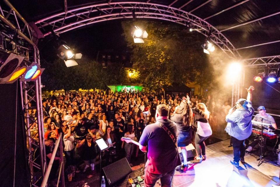 Heppening Musikfestival
