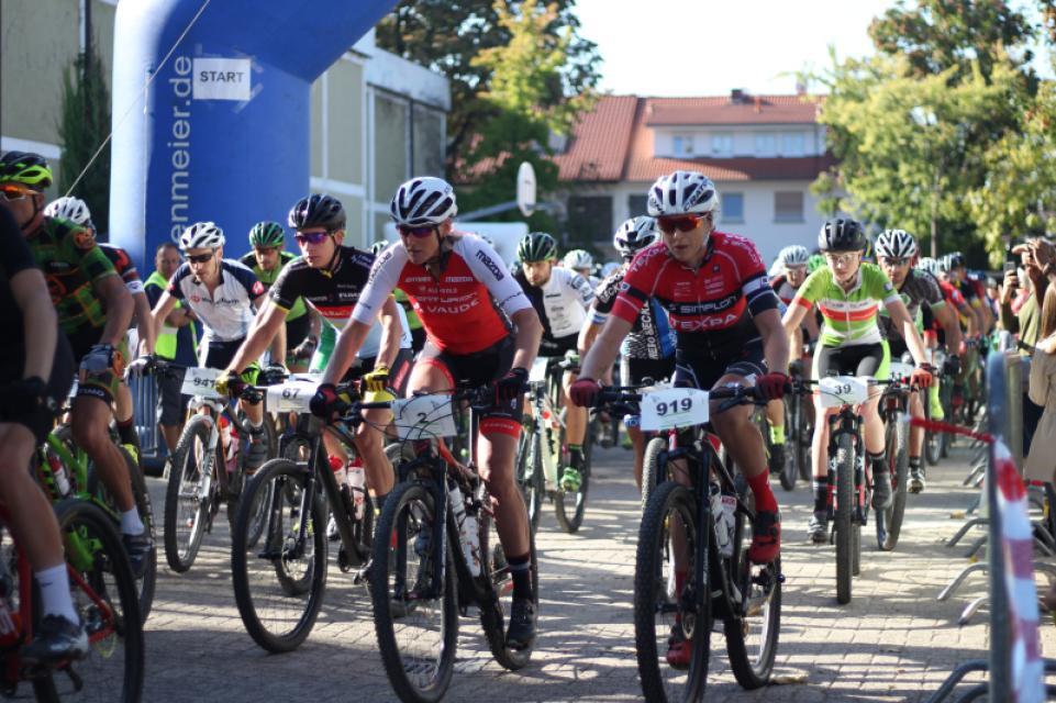 Odenwald-Bike-Marathon