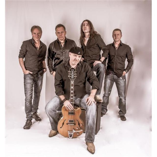 Kulturbühne Odenwald - Konzert der Band Adams Family