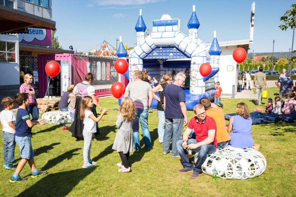 Großes Kinder- & Familienfest