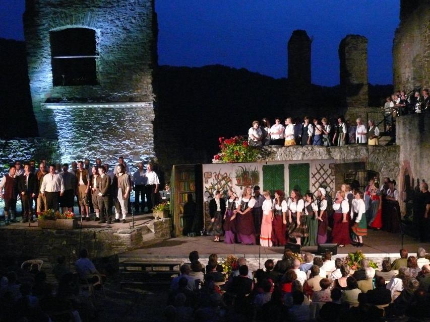 """Oper """"Der Freischütz"""""""