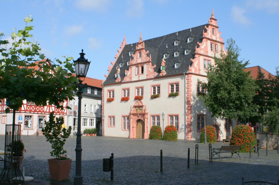Ostermarkt in Groß-Umstadt