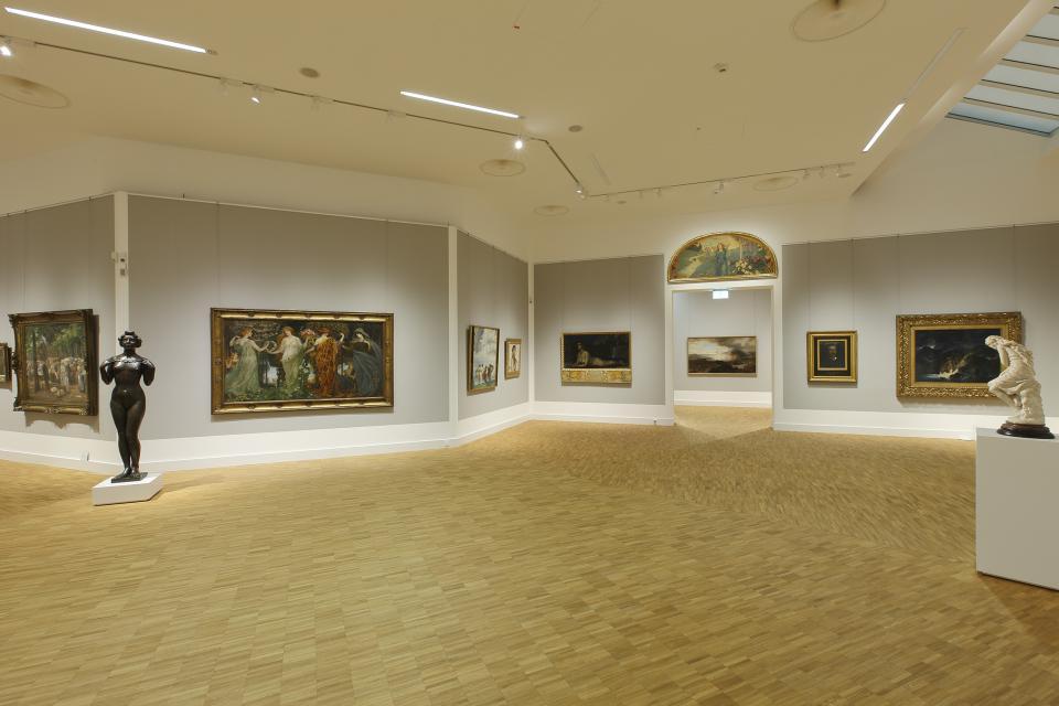 Die Faszination des Hessischen Landesmuseums