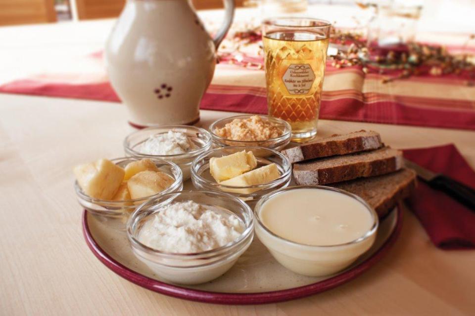 - Odenwälder Kochkäserei
