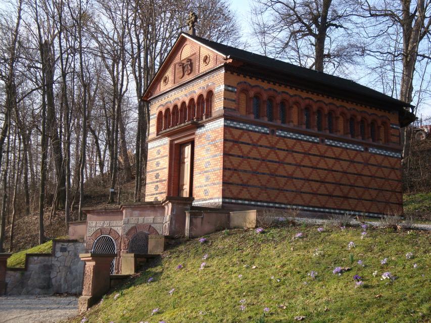 - Gemeinde Fränkisch-Crumbach