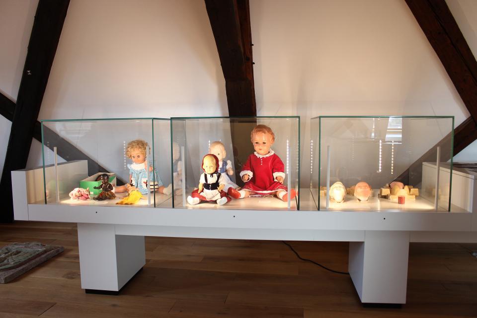 Territorialmuseum Babenhausen